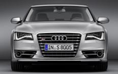 Zum Artikel Pressepräsentation Audi S8: Neue Bescheidenheit