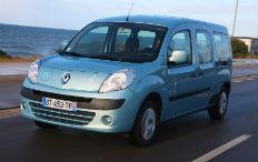 Zum Artikel Renault bringt Kangoo Z.E. und Kangoo Maxi Z.E.