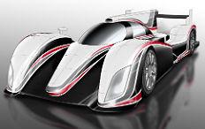 Zum Artikel Toyota benennt Fahrer für Le Mans