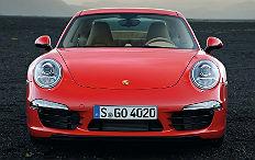 Zum Artikel Pressepräsentation Porsche 911 Carrera Coupé