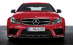 """Zum Artikel Schnellste C-Klasse: Mercedes-Benz C 63 AMG Coupé """"Black Series"""""""