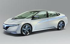 Zum Artikel Tokio 2011: Honda präsentiert futuristischen AC-X