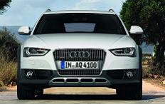 Zum Artikel Audi unterzieht den A4 einer umfangreichen Modellpflege
