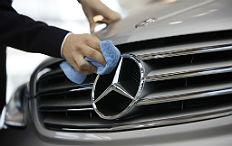 Zum Artikel Mercedes-Benz verkaufte so viele Autos wie nie