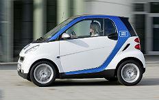 """Zum Artikel Car2go kooperiert mit """"my Taxi"""""""