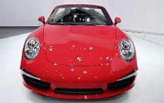 Zum Artikel Porsche öffnet den 911