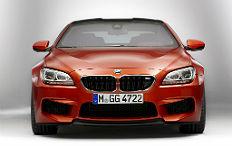 Zum Artikel BMW bringt neuen M6 mit 560 PS