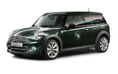 Zum Artikel Genf 2012: Mini zeigt Clubvan Concept