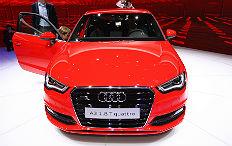 Zum Artikel Genf 2012: Neuer Audi A3 startet im Sommer