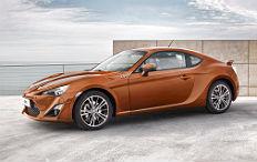 Zum Artikel Toyota GT 86 ab 29 990 Euro