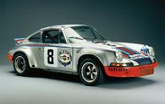 Zum Artikel Porsche 911 Carrera RS 2.7 wird 40 Jahre alt
