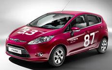 Zum Artikel Ford Fiesta Econetic ab sofort bestellbar