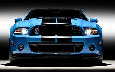 Zum Artikel Ford Shelby GT500 bekommt 672 PS bescheinigt