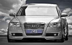 Zum Artikel Audi A6 4F bis Facelift Styling & Tuning