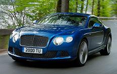Zum Artikel Bentley stellt sein schnellstes Modell vor