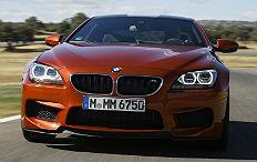 Zum Artikel BMW M6: Ein Kraftpaket wie Samt und Seide