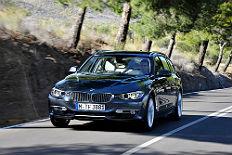 Zum Artikel BMW 3er Touring: Viel Lust und wenig Last