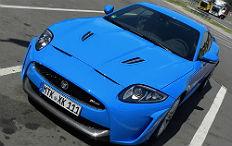 Zum Artikel Jaguar XKR-S: Unter dem Blech lauert das Raubtier