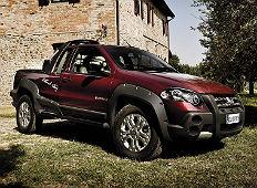 "Zum Artikel Fiat Strada als Sondermodell ""Lumberjack"""