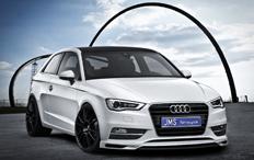 Zum Artikel Audi A3 8V Styling & Tuning von JMS Fahrzeugteile GmbH