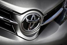 Zum Artikel CO2-Emissionen der Toyota Fahrzeugflotte gesunken