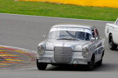 """Zum Artikel Mercedes-Benz Classic steigt in Rennserie """"Youngtimer Trophy"""" ein"""