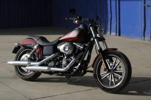 Zum Artikel Harley-Davidson bringt Street Bob Special Edition