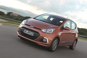 Zum Artikel Hyundai i10 jetzt auch mit LPG