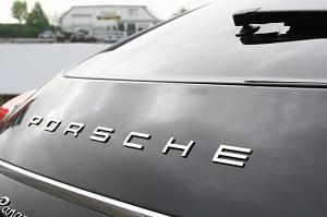 Zum Artikel Porsche steigert Auslieferungen im ersten Quartal