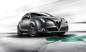 Zum Artikel Alfa Romeo überarbeitet Mito Quadrifoglio Verde