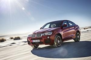 Zum Artikel Beijing 2014 BMW zeigt Asienpremieren