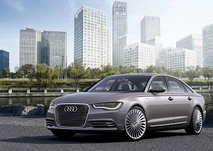 Zum Artikel Audi und FAW kooperieren bei Plug-in-Hybrid für China