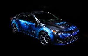 Zum Artikel Toyota präsentiert weiterentwickeltes Assistenzsystem AHDA