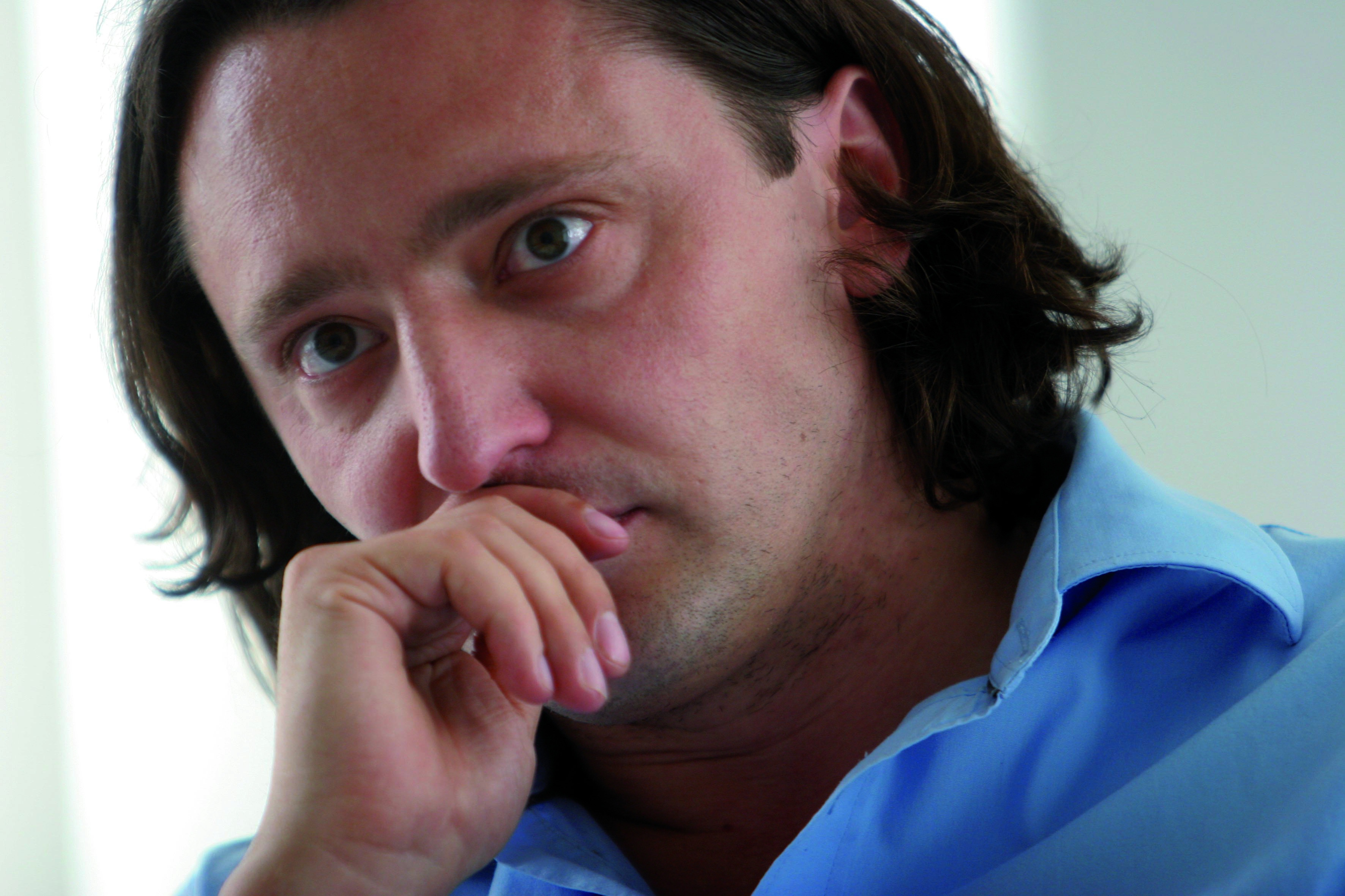 Zum Artikel Exklusiv: Auf einen Cappuccino mit Skoda Chef-Designer Jozef Kaban