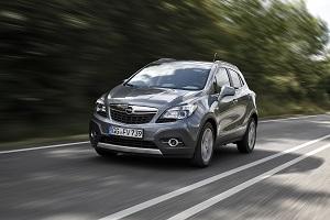 Zum Artikel Opels neue Diesel sind echte Leisetreter
