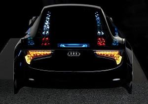 Zum Artikel Ingolstädter Lichtblicke: Audi erhellt die Zukunft