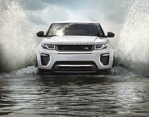 Zum Artikel Genf 2015: Viele Neuerungen für den Range Rover Evoque