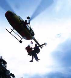 Zum Artikel ADAC-Luftrettung beginnt Flottentausch