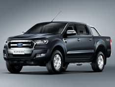 Zum Artikel Ford Ranger kommt 2016 nach Deutschland
