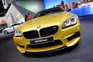 Zum Artikel BMW Group liefert mehr als zwei Millionen Autos aus