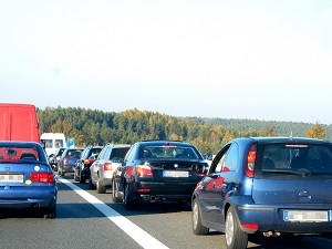 Zum Artikel Stauprognose: Lebhafter Ausflugsverkehr erwartet