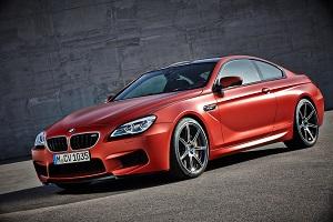 Zum Artikel Pressepräsentation BMW 6er: Zeitlos
