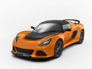 Zum Artikel Lotus Exige S Club Racer: Noch leichter und schneller