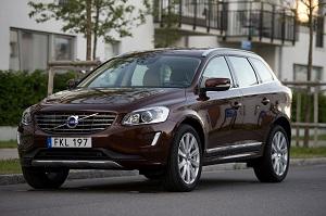 Zum Artikel Volvo XC60 in Topausstattung ab 45 690 Euro
