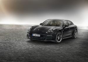 Zum Artikel Porsche bringt Panamera Edition